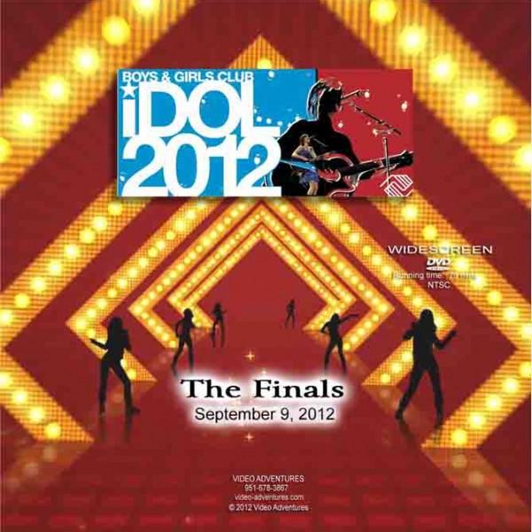 Idol 2012