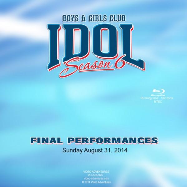 Idol 2014 image