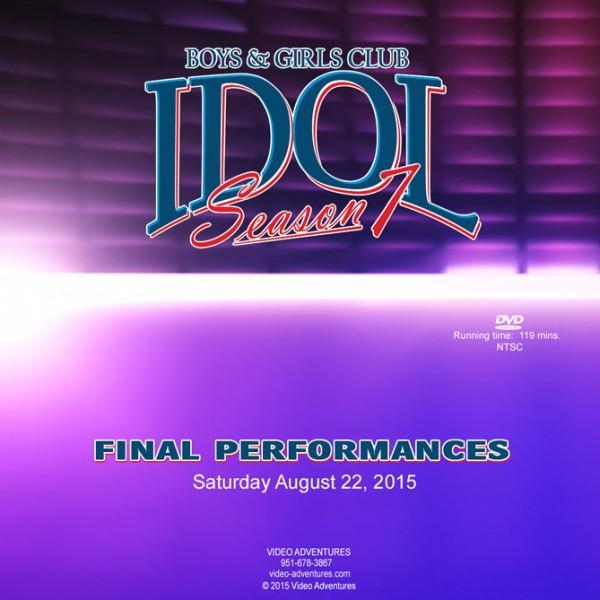 Idol 2015 image