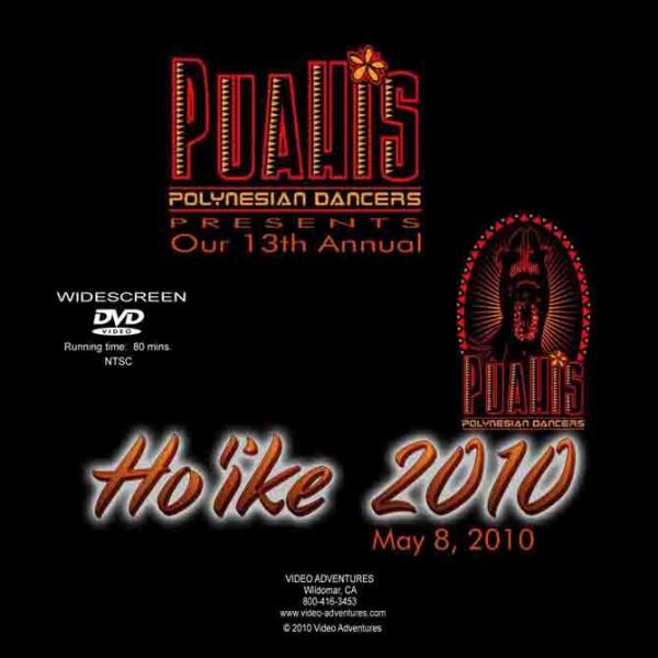 Puahi 2010