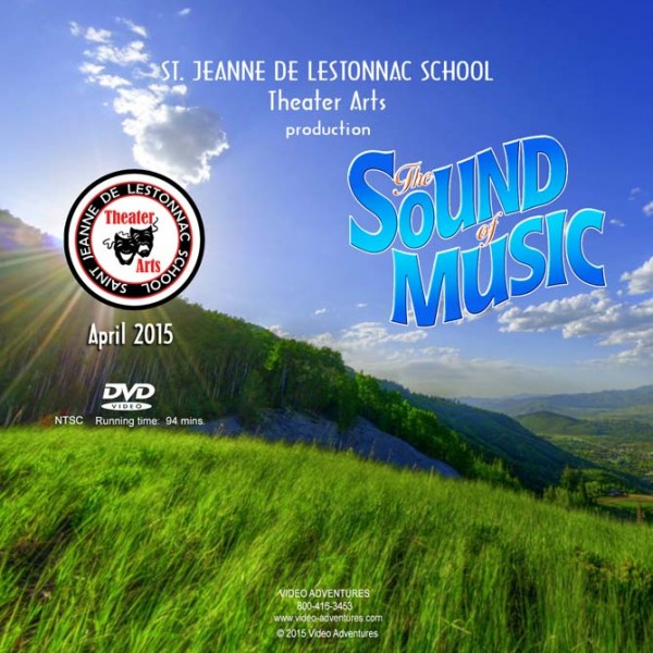 St Jean Music Man 2015 image