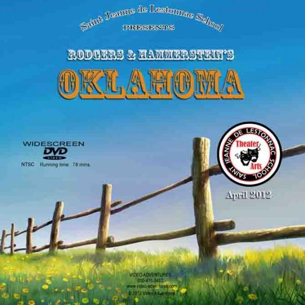 St Jean Oklahoma 2012