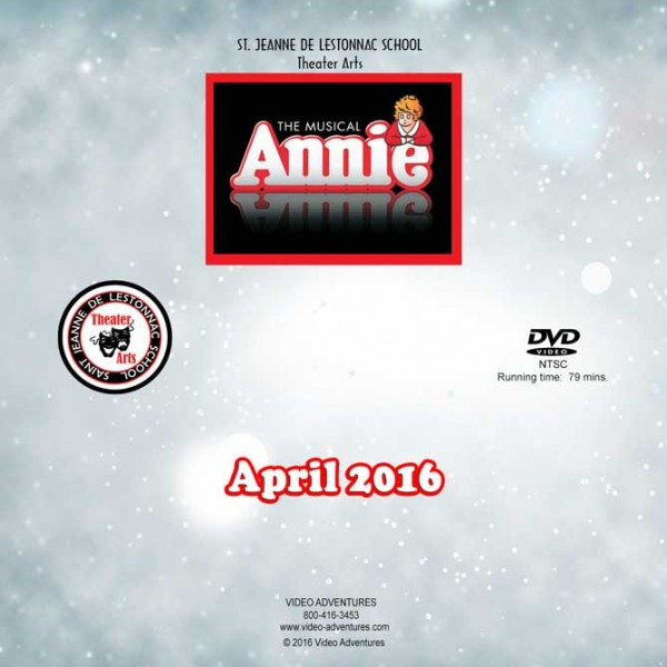 St Jean Annie 2016