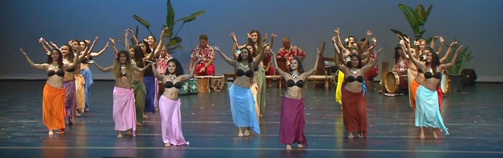 Puahi Dance