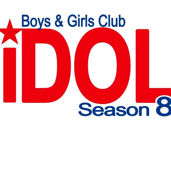 idol 2016 logo final